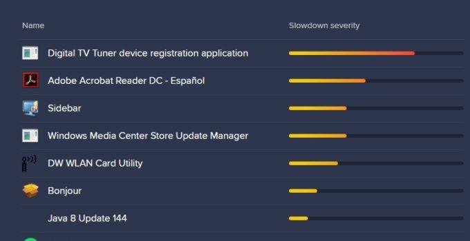 Digital TV Tuner Device Registration Application Error