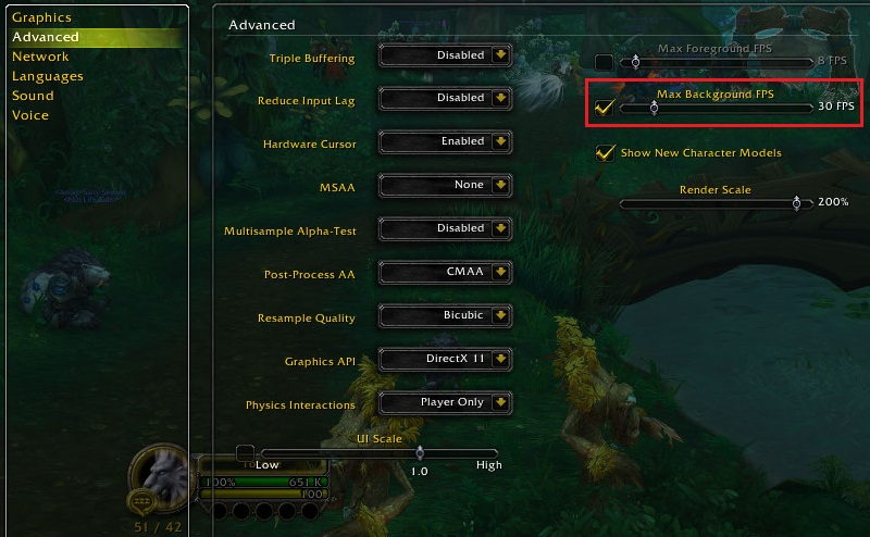 How to Fix WOW51900319 Error in World of Warcraft