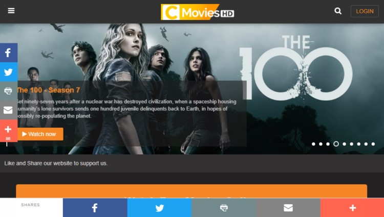 Sites Like CMovies to Watch Free Movies Online