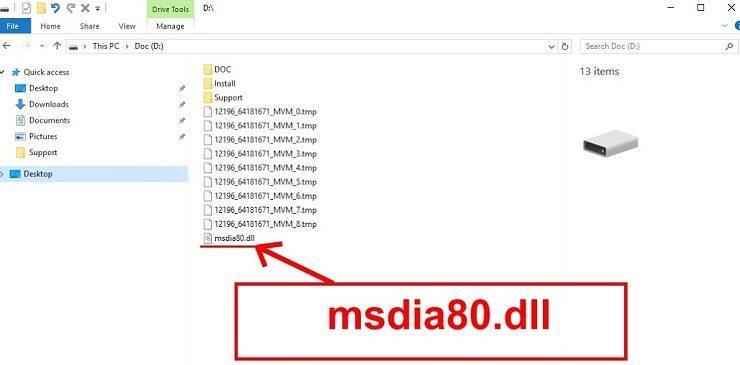 Msdia80.dll