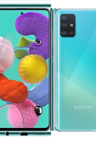 Best Android Phones Samsung Galaxy A51