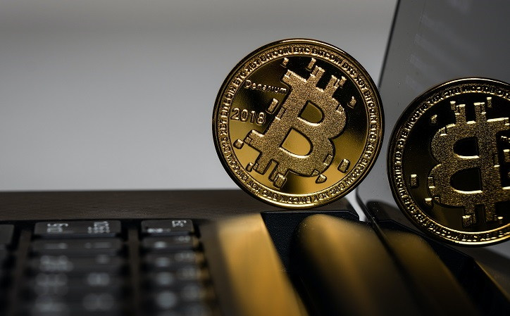 Bitcoin Turns Positive After It Briefly Dropped Below 30,000 Dollars