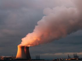 Nuclear Power Plant Radiation Leak in China