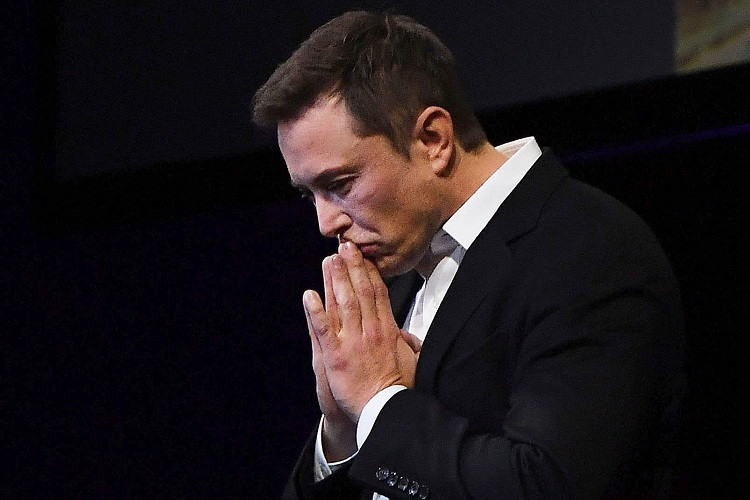 Elon Musk Goes on Trial