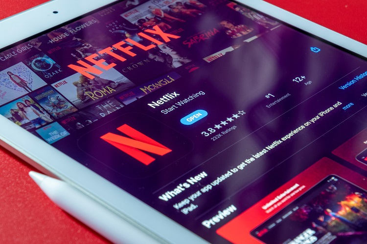 Netflix Rolling Out Spatial Audio Support on iPhone and iPad