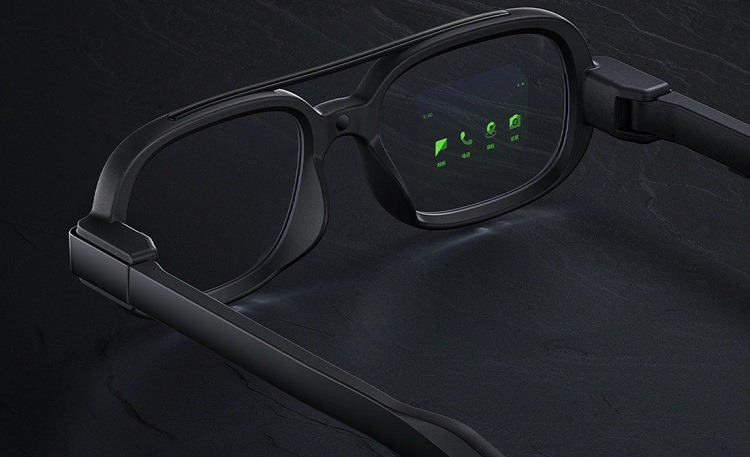 Xiaomi Unveils Smart Glasses That It Claims Could Replace The Smartphone