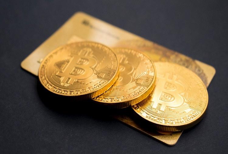 Bitcoin Hits $55,000 on Wednesday